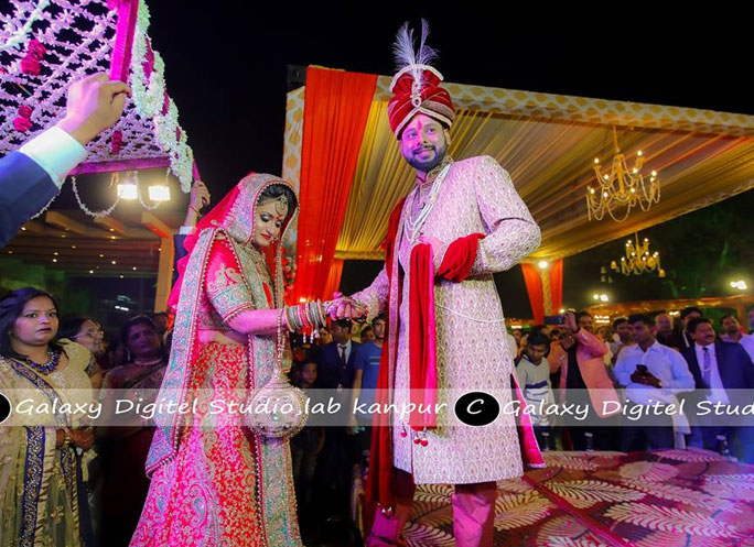Best Wedding Photographer In Kanpur